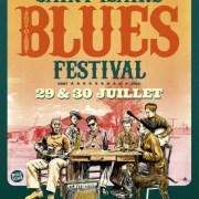 Saint-Izaire Blues Festival